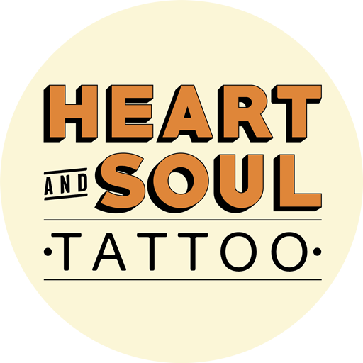 Heart & Soul Tattoo Melbourne